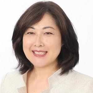 鈴木 美保子