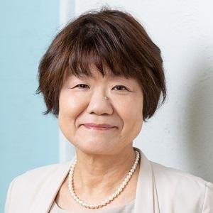 長谷川 芳子