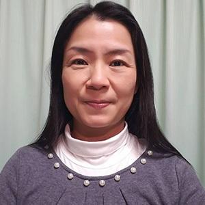 増川 由美子