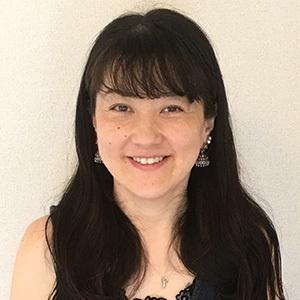 鈴木 優子
