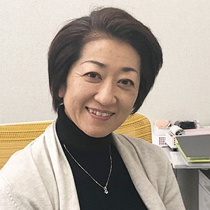中澤 美穂子