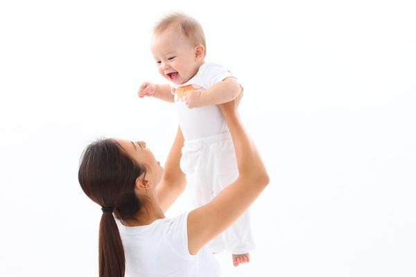 乳幼児の育児・子育て