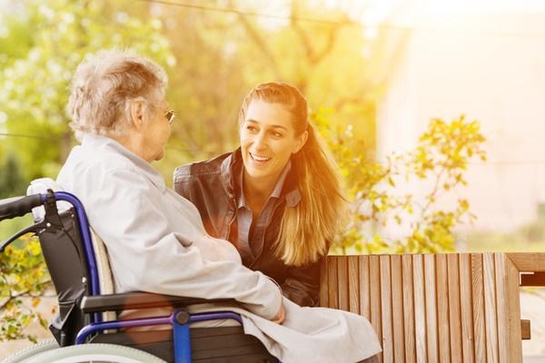家族の介護・介護疲れ・看病