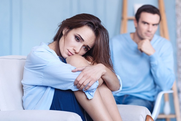 よくある夫婦関係・夫婦生活のお悩み事例