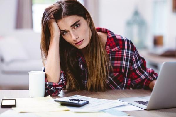 ストレスで悩む原因や理由とは